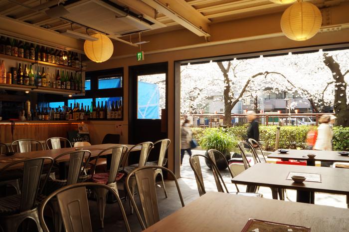 Hanabi is popular Bar in Meguro
