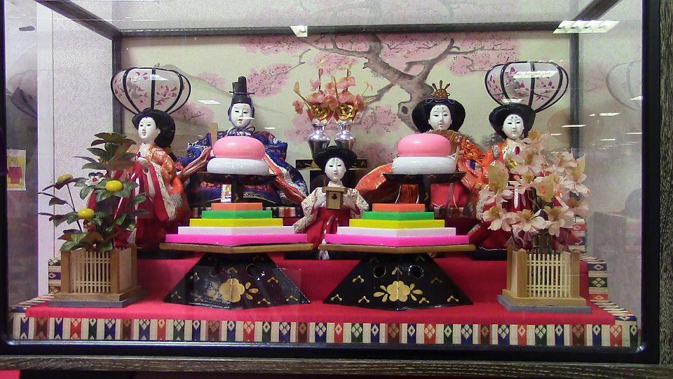 odori-dolls